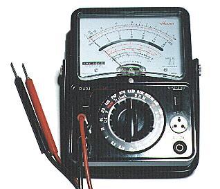 testingElectronic Circuit Testing #4